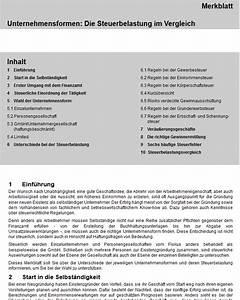 Gmbh Geschäftsführer Steuern Sparen : steuerbelastungsvergleich kostenlos online ~ Lizthompson.info Haus und Dekorationen