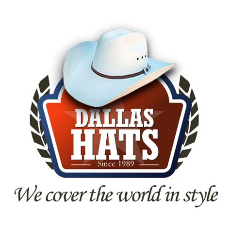 dallas hats we cover the world in style