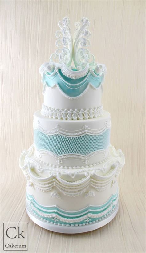 images  filigree cakes  pinterest oriental