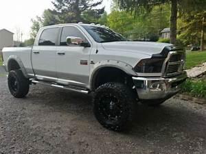 Buy Used 2012 Ram 2500 Laramie Crewcab Pickup Truck 6 7