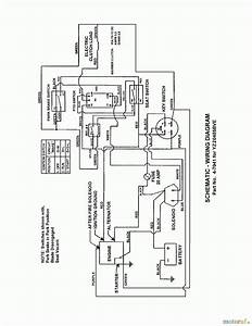 Snapper Ignition Wiring Diagram