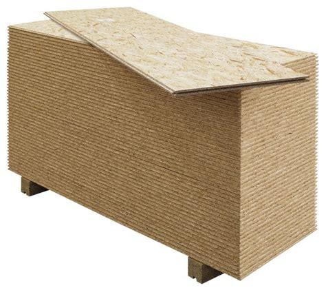 plancher bois brico dept avis dalle d agencement osb 1 brico d 233 p 244 t