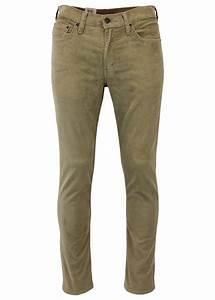 Levis cord jeans