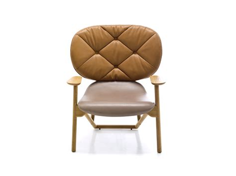 Buy The Moroso Klara Button Tufted Armchair At Nest.co.uk