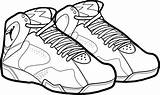 Coloring Pages Shoe Jordan Shoes Basketball March Tennis Madness Air Force Printable Lebron Getcolorings Nike Print Drawing Clipartmag Getdrawings Colorings sketch template