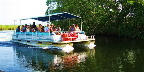 Living On A Boat In Jamaica by Black River Safari Tour From Negril St Elizabeth Parish