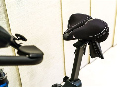 In this comparison, review and buying guide, we put together a list of the best spin bike seats that we also, note that the xmifer is a great nordictrack s22i and s15i seat replacement, in case the aggressive nordictrack spin bike seats are too painful. Best Exercise Bike Seat for the Schwinn 170 Cycling ...
