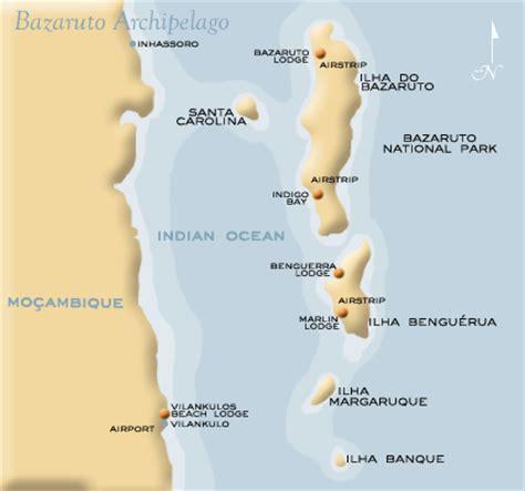 bazaruto island mozambiqe tourist destinations