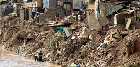 Poorest Urban Children Failed In Disasters, Says Report