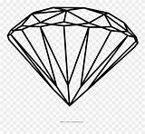 Diamond Jewel Coloring Treasure Drawing Clipart Jewels Tattoo Pinclipart Symbol Clip Drawings Report Paintingvalley Popular sketch template