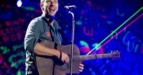 Coldplay To Release New Song For 'hunger Games