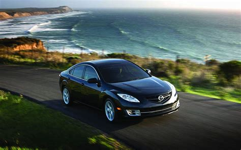 Mazda 6 Hd Picture by Magnificent Mazda 6 Wallpaper Hd Pictures