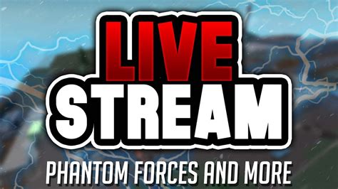 roblox phantom forces case opening wstream road