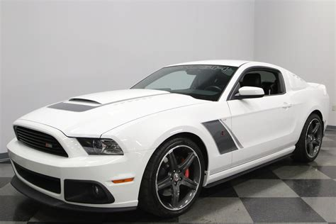 Roush Stage 3 Mustang by 2014 Ford Mustang Roush Stage 3 Phase 3 For Sale 80577 Mcg