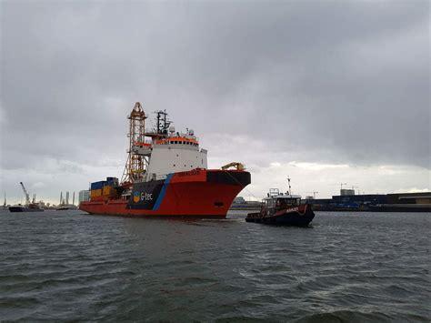 Sleepboot Amsterdam by D Bos Sleepdienst Amsterdam Sleep En Duwdienst
