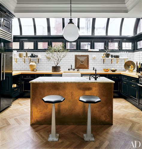 celebrity kitchen decor nate berkus ellen degeneres