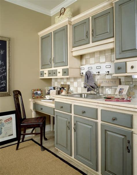 Two Tone Cupboards by Two Tone Kitchen Cabinets Ideas Concept This Is Still In