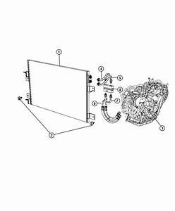 2009 Jeep Patriot Tube  Transmission By