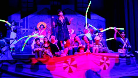 Boat Song Willy Wonka by Willy Wonka Jr Act Ii Part 3 Pink Boat