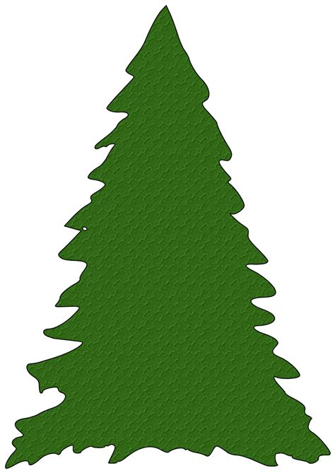paper this and that another free christmas tree svg file