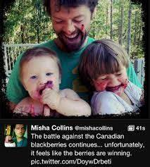 1000+ images about Misha Collins on Pinterest | Misha ...