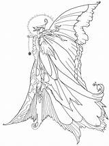 Fairy Coloring Disney Princess Pages Fairies Colouring Printable Adults Dragon Adult Colour Sheets Dragons Fantasy Christmas Diposting Oleh Admin Di sketch template