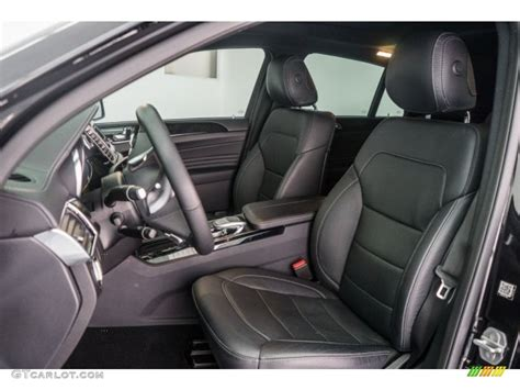 Gle 450 Amg Interior by 2016 Mercedes Gle 450 Amg 4matic Coupe Interior Color