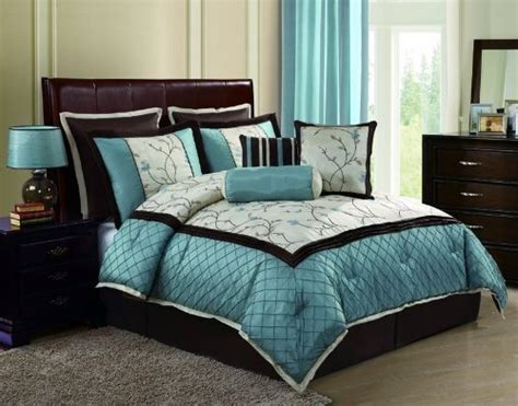 Black And Aqua Bedding by How To Match Best Colors For Turquoise Bedding Sunbeam