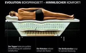 Musterring Evolution Select : boxspring schlafen wie in den besten hotels der welt wohntrends blog musterring ~ Indierocktalk.com Haus und Dekorationen
