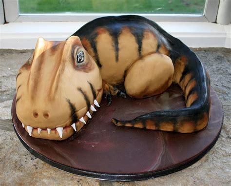 ideas   rex cake  pinterest dinosaur