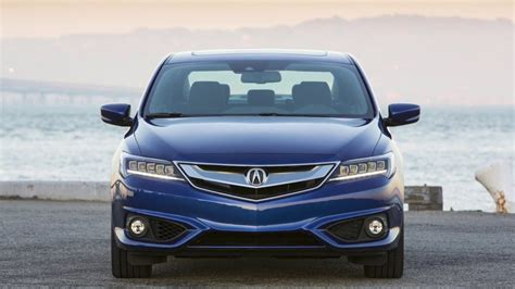 acura ilx lineup gains special edition  blue youtube