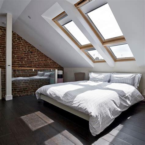 Stylish Home Interiors - 26 luxury loft bedroom ideas to enhance your home
