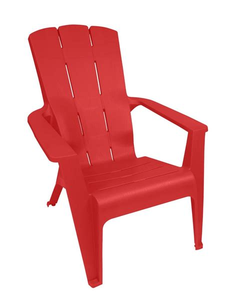 gracious living contour adirondack chair the home