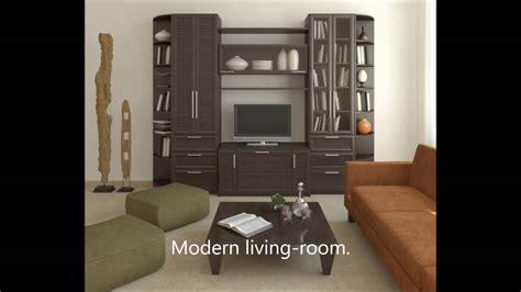 Bedroom Tv Cabinet by Tv Cabinet For Bedroom And Living Room Interior Modern