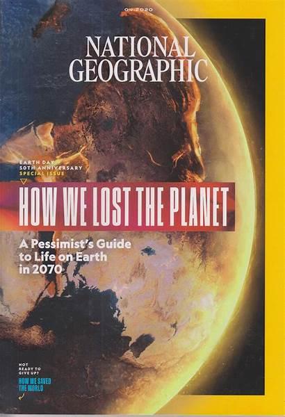 Geographic Nat National April Magazine History Nature