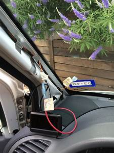 Connect Interior Lights To The House Battery