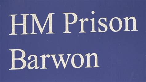 Barwon Prison Riot Teens Capsicum Sprayed By Prison Officers Werent Involved In Barwon Riot