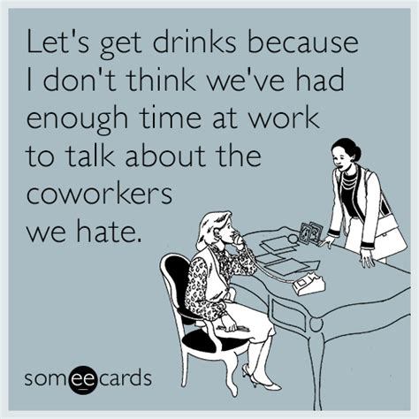 Someecards Meme - someecards workplace coworkers www pixshark com images galleries with a bite