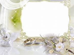 Beautiful Soft Wedding Transparent Frame | Gallery ...
