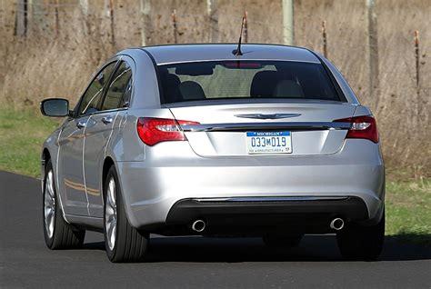 Chrysler 200 2012 Mpg by 2012 Chrysler 200 Mpg 2012 Chrysler 200 Review Specs
