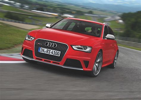 Audi Rs4 Avant 2012-2015 Review (2019)