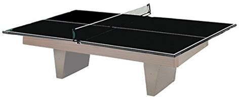 stiga replacement table top get to know different table tennis conversion top in the