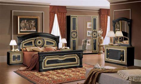 schwarz gold schlafzimmer schlafzimmer aida schwarz gold hochglanz kaufen spels m 214 bel
