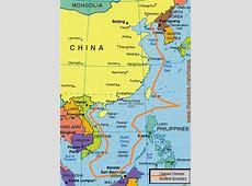 ABC Maps of China; Flag, Map, Economy, Geography, Climate