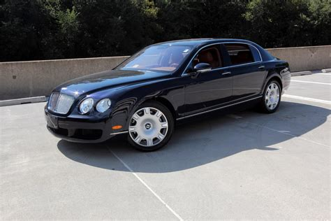 auto body repair training 2006 bentley continental flying spur on board diagnostic system 2006 bentley continental flying spur stock p033753 for sale near vienna va va bentley