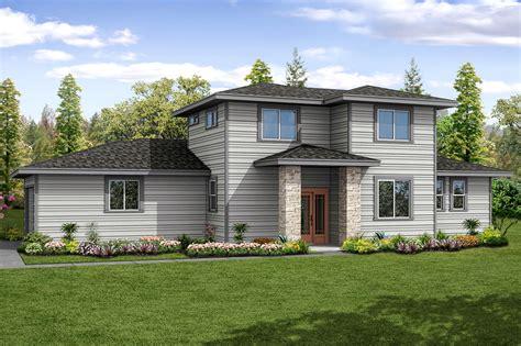 prairie home designs prairie style house plans larkview 31 057 associated