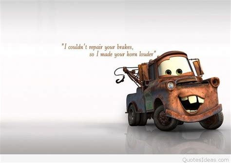 Funny Car Wallpaper With Inspiring Quote
