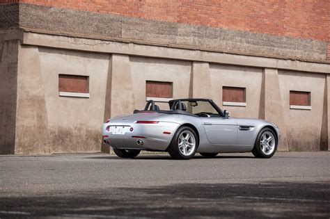 Bmw Z8 Prices Are Going Through The Roof