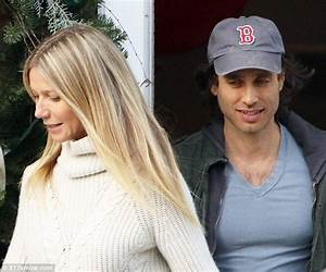 Gwyneth Paltrow sparks engagment rumours as she is seen ...