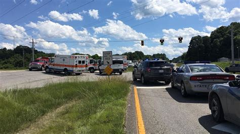 Troopers Investigating Double Fatal Motorcycle Accident In
